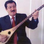 Абдулло Султонов - Duhtari Yaghnob