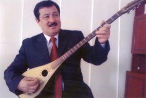 Абдулло Султонов - Navbahor