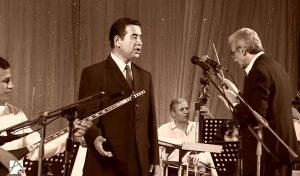 Акашариф Джураев - Falak
