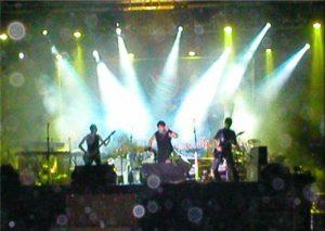 Группа Jinn