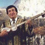 Джурабек Муродов - Ту забони най чи дони