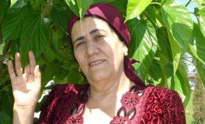 Нигина Рауфова - Bahona makun