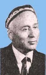 Фазлиддин Шахобов