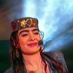 Манижа Давлатова - Гунахкор