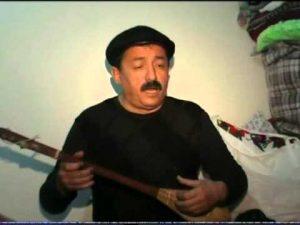 Сангали Мирзоев Мегузари