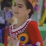 Нигина Амонкулова Ба хотири ту