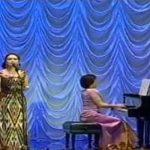 Нигина Амонкулова Дилоро