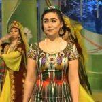 Нигина Амонкулова Омад Омадат Гардам