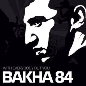 Баха-84 feat.Nabot & Субхан Джалил - Зиндаги Ба Дил Бовар Аст