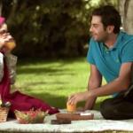 Mohammadreza Golzar ft Morteza Pashaei Rooze Barfi
