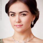 Нигина Амонкулова