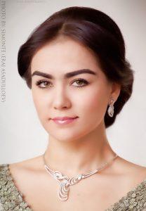 Нигина Амонкулова Бурда Дил