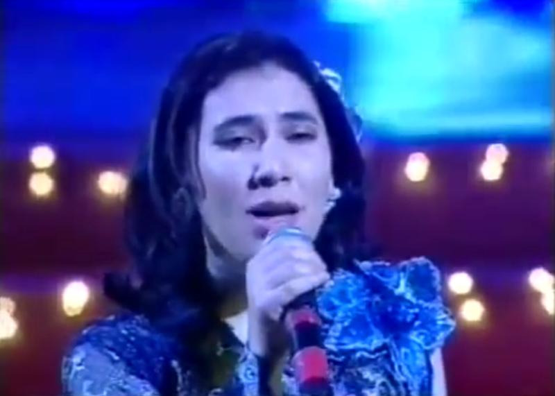 Хандалак / Handalak 2015 - Yangi Yil Soni Узбек