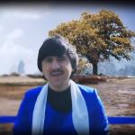 Мухаммадрафи Кароматулло Дари Баста