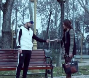 M.One ft Madi - Вместе