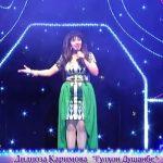 Дилноза Каримова - Гулхои Душанбе