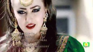 Madina Saidzada - Ghalchakai