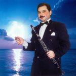 Михаил Мирзабеков (кларнет) - Таджикский народный танец (2006)