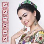 Нигина Амонкулова - Асири Нигох (альбом 2012)