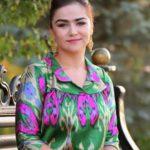 Нигина Амонкулова - Махи Пурнурам