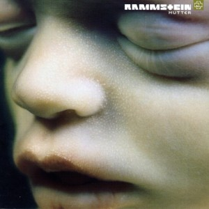 Rammstein - Модар (2001)