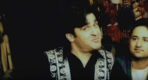 Hafiz Karwandgar - Mina
