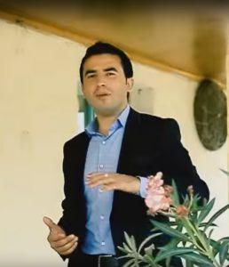 Субхиддин Рачабзод - Дилам дог (2016)