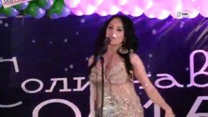 Бунафша Рачабова - Ашк