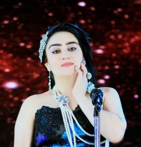 Рахмия Аюби - Ишк дуруг аст