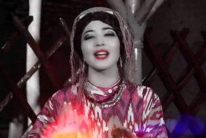 Марям - Анори дона (Клипхои Точики 2016)
