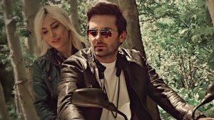 Behdad Pasha ft. Nelly - Eshgho Aadat (Клипхои Эрони 2016)