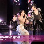 Фарангис Дунё - Дили ту (Клипхои Точики 2016)