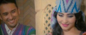 Марям ва Толибчон Исмоилов - Шохдухтар (Клипхои Точики 2016)