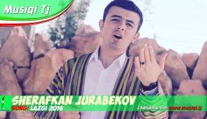 Шерафкан Чурабеков - Лазги