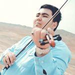 Хайруллохони Хабибулло - Саргелин (инструментал)