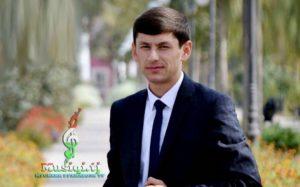 Рамазон Кабиров - Сабзина