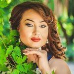 Хабиба Давлатова - Ман ин аст