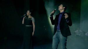 Нигина Амонкулова ва Далер Хонзода - Афсона (Концерт)