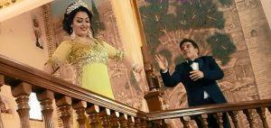 Shaheen Sharif ft. Firuza Hafizova - Biya