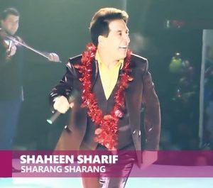 Shaheen Sharif - Sharang Sharang