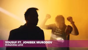 Yousuf ft. Jonibek Murodov - Forgiving Love
