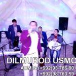 Дилмурод Усмонов - Попурри