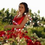 Фарангис - Гуле роз