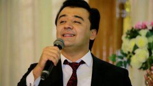 Анвар Ахмедов - Холачон