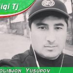 Голибчон Юсупов - Падарчон