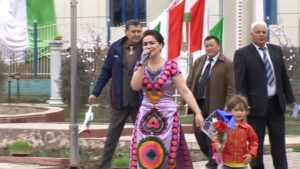 Нигина Амонкулова - Ёрат манам (Навруз дар Исфара)