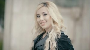 Mahira Tahiri - Aghosh e Bahar