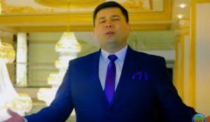 Сирочиддин Худоймерганов - Ёри азиз