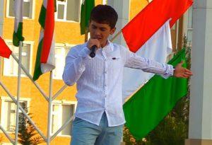 Боир Кодиров - Наё наё