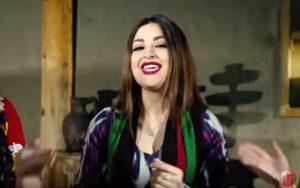 Ghezal Enayat - Bachaye Dehqan